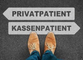 Private Krankenversicherung oder Gesetzliche Krankenkasse